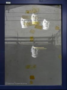 Zelfportret 20-27